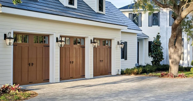Garage Door Repair McLean VA