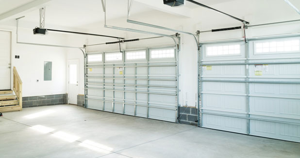 Garage Door Supplier Mclean VA