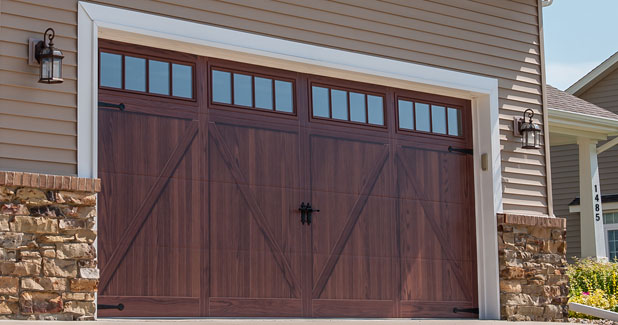 Garage Door Repairs Manassas VA