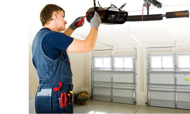 Garage opener technician Waldorf MD