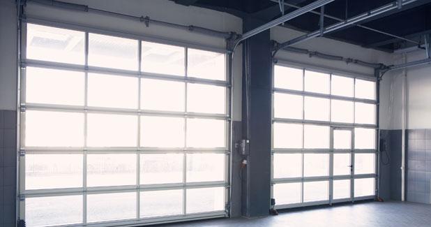 Garage door Rhode Island